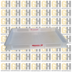 Perforated Nicem Tray