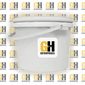 GH Enterprises detergent