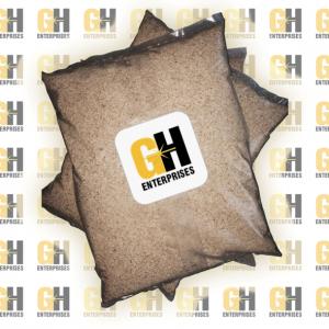 GH Enterprises granules